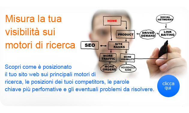 Posizionamento SEO Sito sui Motori di Ricerca | Presenza Digitale